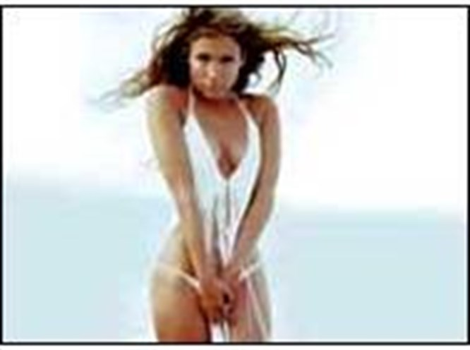 Jennifer Lopez'in tek derdi 'bebek'